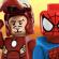 Una serie de LEGO y Vengadores: LEGO Marvel Super Heroes: Maximum Overload