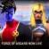 Forja de Asgard nueva expasión de Marvel Heroes