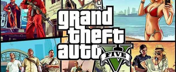 Consejos y Trucos para novatos en GTA V