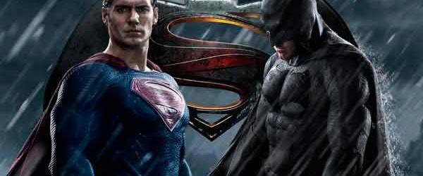 Friki Critica: Batman v Superman: El amanecer de la Justicia (2016)