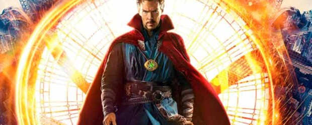 Friki Crítica: Doctor Strange (Doctor Extraño)