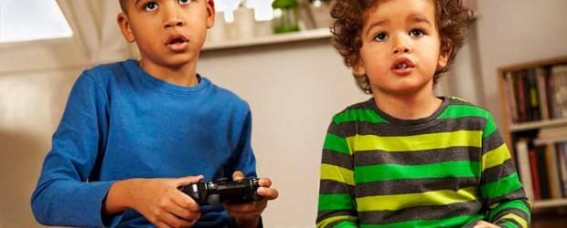 La importancia de los juegos y videojuegos para los niños