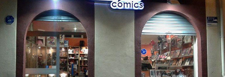 En Portada Comics