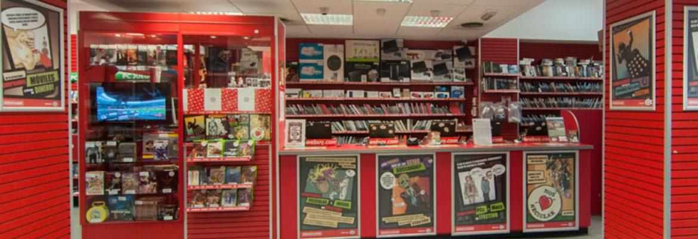 CeX Sevilla Imagen