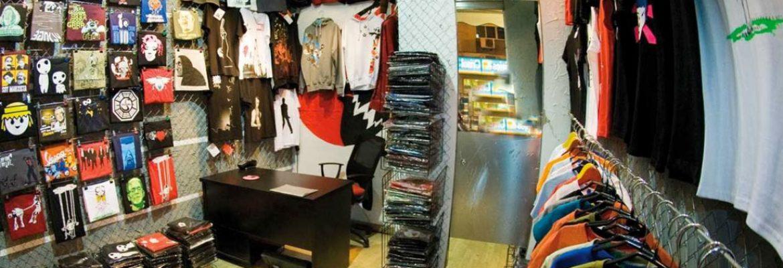 Camisetas ROSES Valencia