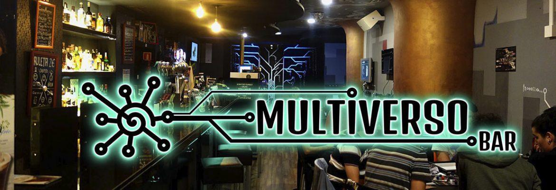 Multiverso Bar