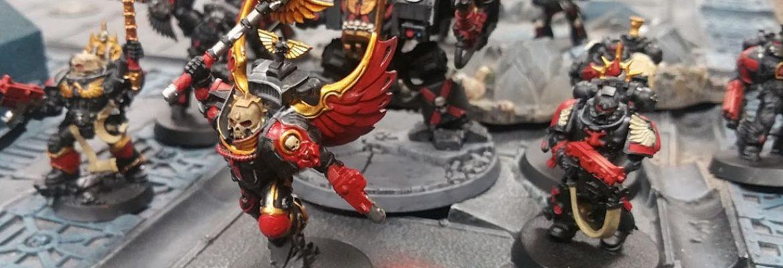 Warhammer Zaragoza