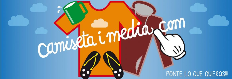 Camiseta imedia – Bilbao