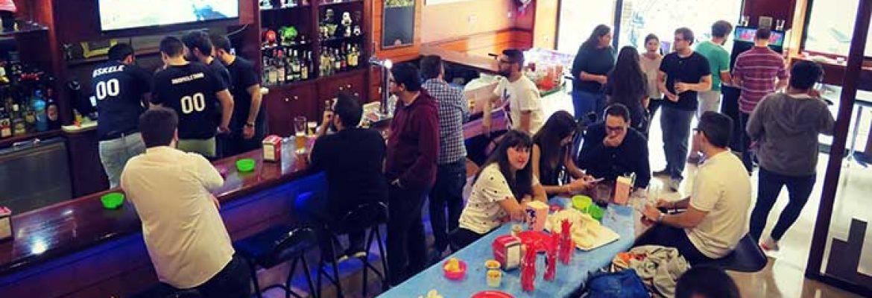 Level Up Soho Málaga
