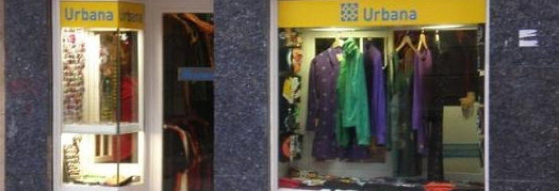 URBANA Camisetas – Bilbao