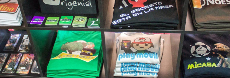 Camisetas Origenial