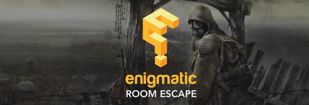 Enigmatic Room Escape Murcia