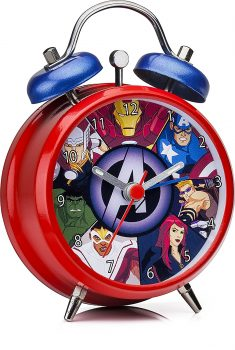 Reloj Marvel