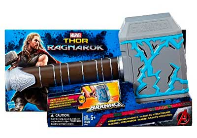 regalo friki marvel