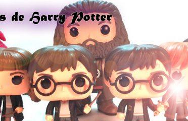 regalos de harry potter