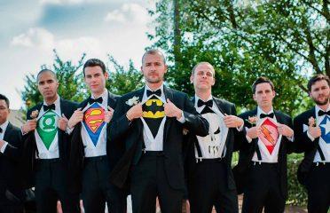 tiendas camisetas superheroes
