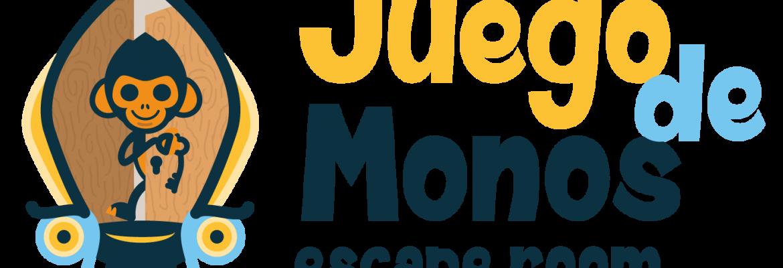 Juego de Monos Escape Room