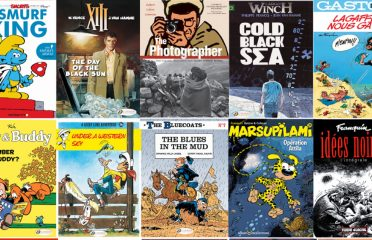 merjoes comics europeos para leer